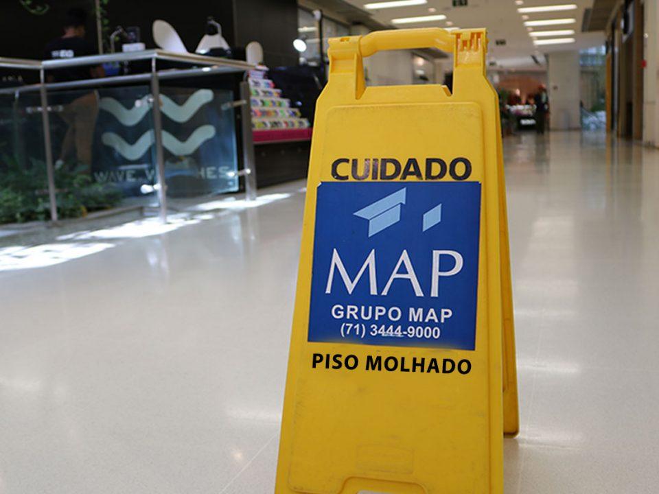 Como escolher uma empresa de terceirização de limpeza